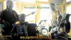Balkan Ekspres - Kırcaali Riçinitza [ Balkan Messengers © 2001 Kalan Müzik ]