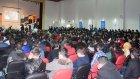 Gaziantep'te Tecrübe Konuşuyor