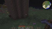 Mod Çorbası #1 - Ağaç Ev Yapıyorum ! [Modlu Survival]