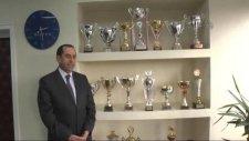 Spor Toto'dan Diyarbakır'da spora destek