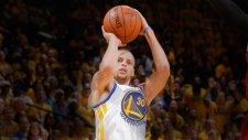 Stephen Curry için çocuk oyuncağı...