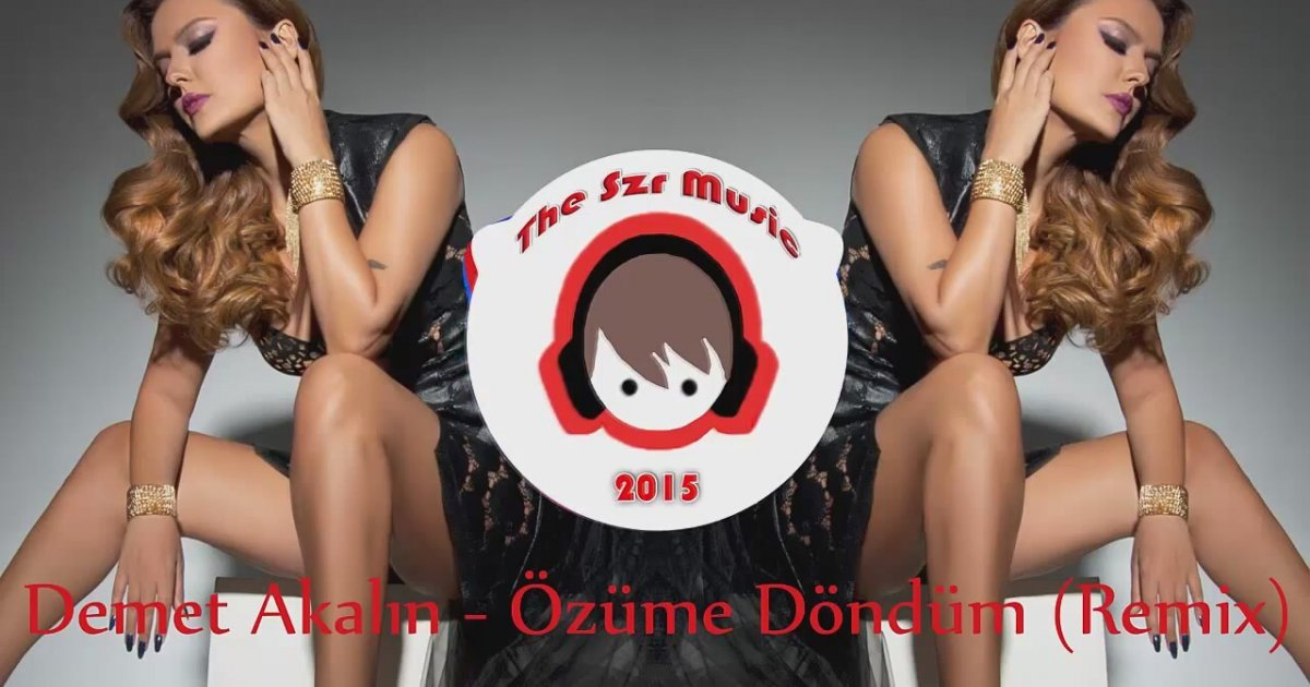 Türkçe Pop Müzik Mix 2016 Turkish House: Türkçe Pop 2015 Hit Şarkılar Remix (Eylül)