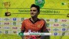 Yavuzcan Bakacak - Trol FC Maç Sonu Röportaj - İzmir