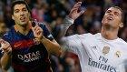 Barcelona 4-0 Real Madrid (Maç Özeti)