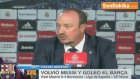 Barcelona, Real Madrid'i 4-0 Yendi
