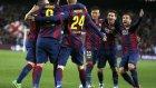 El Clasico'da Barcelona farkı!