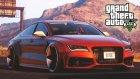 "GTA 5 AMAZING ""AUDI RS7 X UK"" MOD SHOWCASE! (GTA V Modded Vehicles)"
