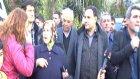 HDP'li Eylemcilere Yaşlı Kadından Tepki: Daha Ne İstiyorsunuz