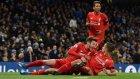 Manchester City 1-4 Liverpool - Maç Özeti (21.11.2015)