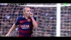Real Madrid 0-3 Barcelona (Gol:Andres İniesta) (21.11.2015)