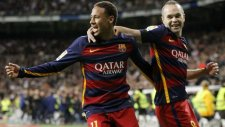 Real Madrid 0-4 Barcelona - Maç Özeti (21.11.2015)