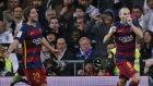 Real Madrid 0-4 Barcelona (Maç Özeti)