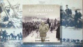 Recep Birgit - Çanakkale İçinde [ Kurtuluş ve Cephe Türküleri © 1998 Kalan Müzik ]