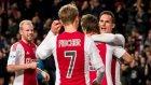Ajax 5-1 Cambuur - Maç Özeti (21.11.2015)