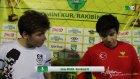 Dereboyu FC - Artistico Madrid  röportaj / iddaa rakipbul ligi / kapanış sezonu / istanbul