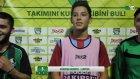 Esentepe United-Perişanspor maçın röportajı / SAKARYA /