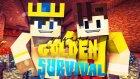 ESKİLER DÖNÜYOR ! | Batu İle Minecraft Golden Survival | Bölüm-1