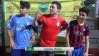 FC Sparks maç sonrası röportaj Mehmet Kızgınyürek - Baran Altun - Doğukan Şahin