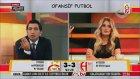 Galatasaray 3-3 Antalyaspor Olunca GS TV Spikeri