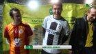 Genser Legend sk maçın röportaj