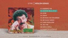 Hakkını Helal Eyle (Müslüm Gürses) Official Audio #hakkınıhelaleyle #müslümgürses