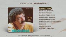 Her Şey Yalan (Müslüm Gürses) Official Audio #herşeyyalan #müslümgürses