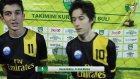 İstanbul Gücü - FC San Marino röportaj / iddaa rakipbul ligi / kapanış sezonu / istanbul