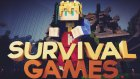Kudurdum (Minecraft : Survival Games #1)