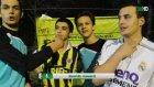 Maç Röportajı Özhan CELEP (Osmanlı FK )