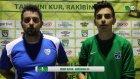 Mersincik FC-Hodri FK Maç Sonu / KOCAELİ / iddaa Rakipbul Ligi 2015 Kapanış Sezonu