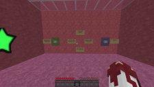 Minecraft'ta BULUNAN 25 CEHENNEM ODASI! (Özel Harita)