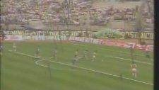 1988 - 1989 Sezonu Fenerbahçe'nin 100. Golü - Turhan Sofuoğlu
