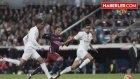 Barcelona 105 Saniyede Yaptığı 40 Pasla Real Madrid'e Gol Attı