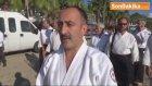 Bodrum'da Aikido Semineri