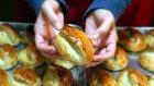 Dereotlu Peynirli Poğaça / Ayşenur Altan Yemek Tarifleri
