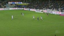 Hollanda'da Eric Cantona golü!