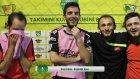 Kartal Sk / Özgürlük Spor / Maçın Röportajı / Kocaeli