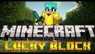 Minecraft-Lucky-İsland-2-Zırh-Mı-Kılıç-Mı?