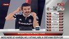 Oğuzhan attı BJK TV spikeri coştu