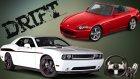 Direksiyon Seti ile Grid Autosport /S2000, Drift ve Amerikan
