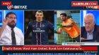 İngiliz Basını: West Ham United, Burak İçin Galatasaray'la Görüşüyor
