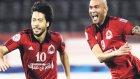 Katar'da Tabata şov! 4 gol birden....