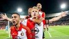 Kuyt oynadı, Feyenoord farka gitti