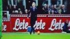 Mancini karizmayı fena çizdirdi...