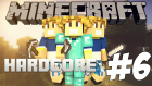 Minecraft Hardcore - İLK ELMAS - Bölüm 6