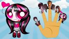 Monster High Finger Family Şarkısı