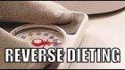 Reverse Dieting - Verdiğiniz kiloları fazlasıyla GERİ ALIYORSANIZ bunu Izleyin ! - KENZO KARAGÖZ