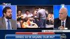 ROK'un Mustafa Denizli sevinci! Stüdyoyu birbirine kattı..