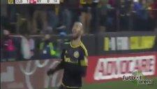 11. saniyede gelen gol çıldırttı