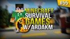 Gene Mi Uğur? #Minecraft: Survival Games# 55